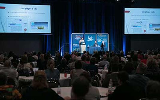 Quebec Forum on Arthritis