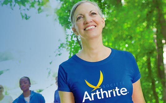 Exemple picture for Marche de l'arthrite
